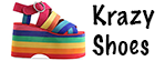 Krazy Shoes